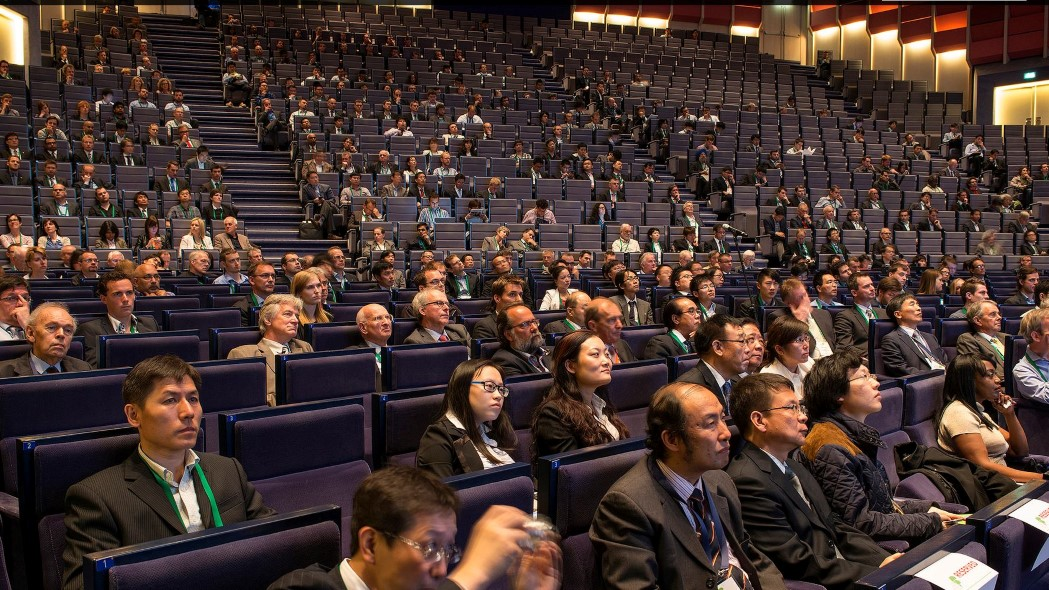 World Automotive Congress 2014